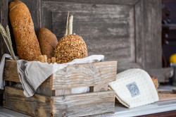 fresh,bread,breakfast,handmade,artemis h