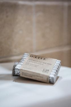 soap aminity