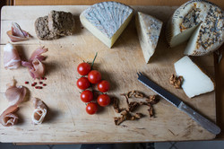 local cheeses