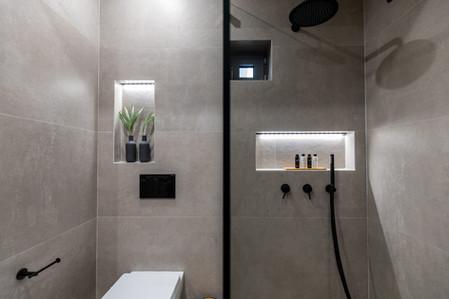Bathroom , Junior suite 2 , Artemis hotel