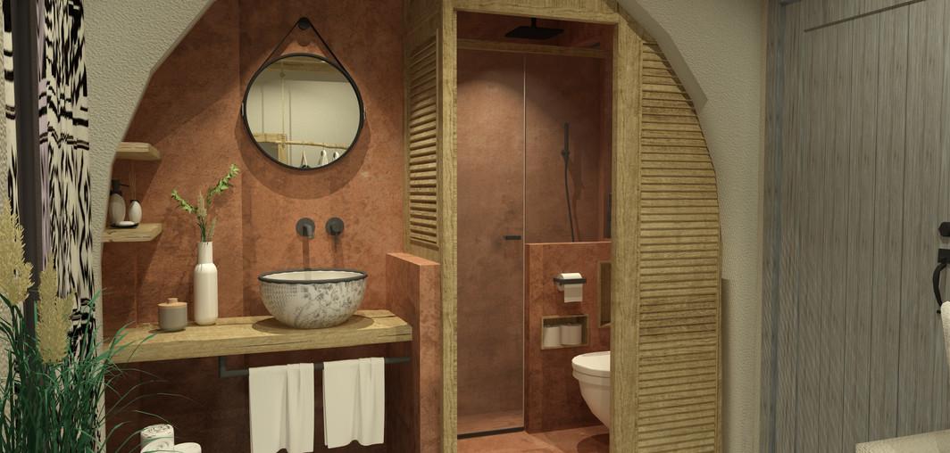 open bathroom, boho style.jpg