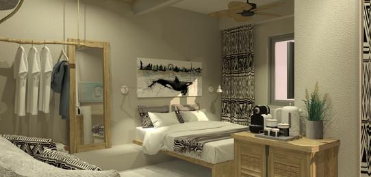beach hotel, superior room, artemis.jpg