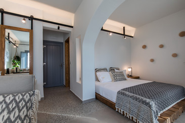 Junior suite 2, Artemis Hotel