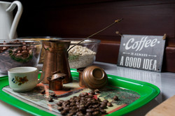 greek coffee,filter,espresso