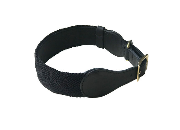 Dog Collar Black