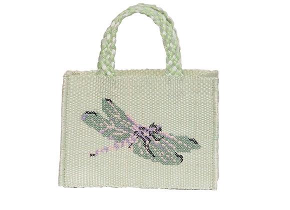 Mini Henequen Bag Firefly