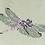 Thumbnail: Mini Henequen Bag Firefly