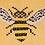 Thumbnail: Mini Henequen Fibre Bag Bee