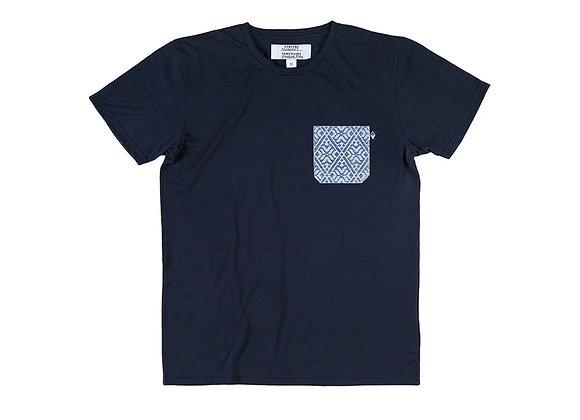 Marino Azul T-shirt