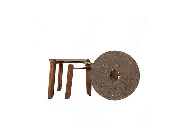 Raku Set  Tables  (2)