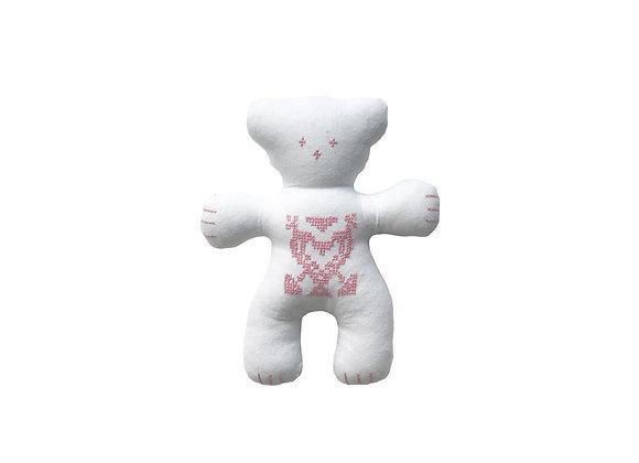 Chun Bear Pink