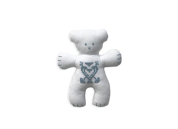 Chun Bear Blue