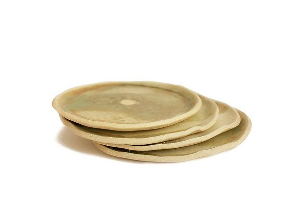 Ceramic Plate Medium