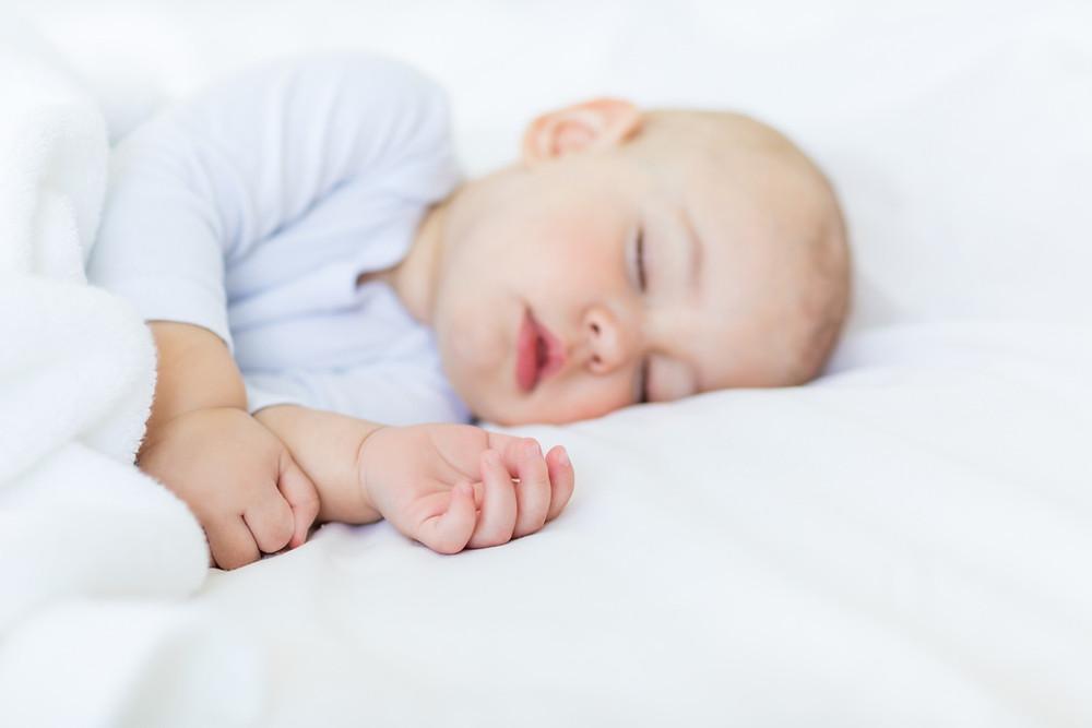 transient hypoxia of newborn