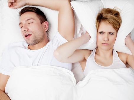 How Wearable Pulse Oximeter Benefits Loud Snorers and Sleep Apnea Sufferers