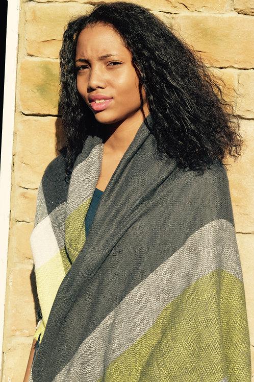 soft sun shawl lm
