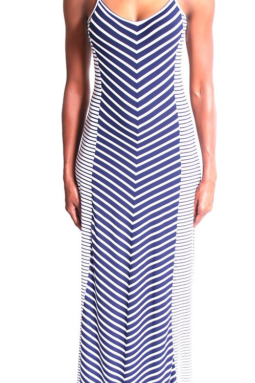 vortex maxi dress lm