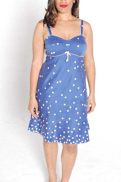 innocent summer dress