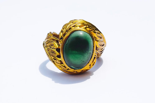emerald city ring