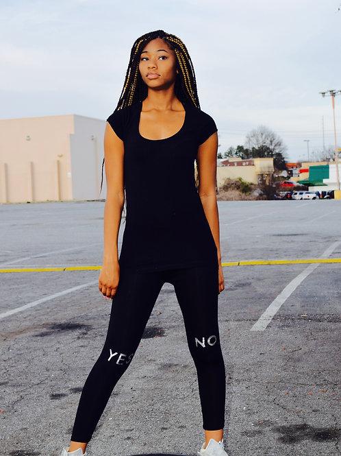 maybe so leggings lm