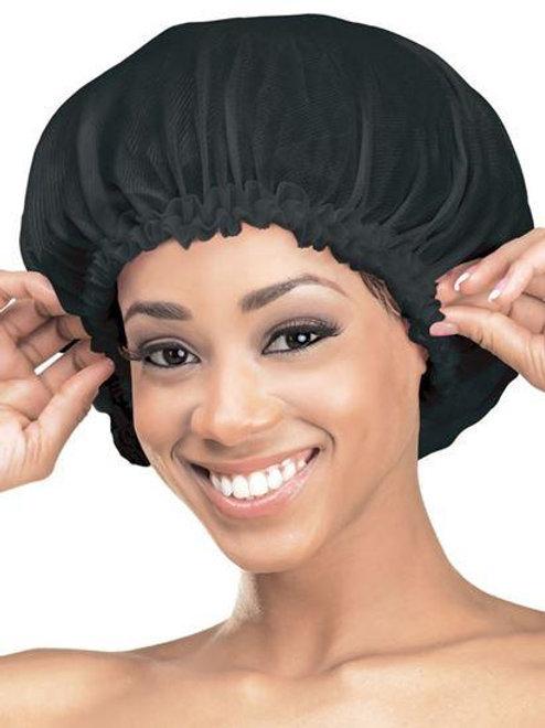 Hair Love Satin Bonnet