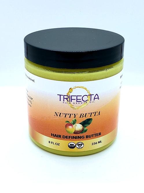 Nutty 🥭 Butta Hair Defining Butter