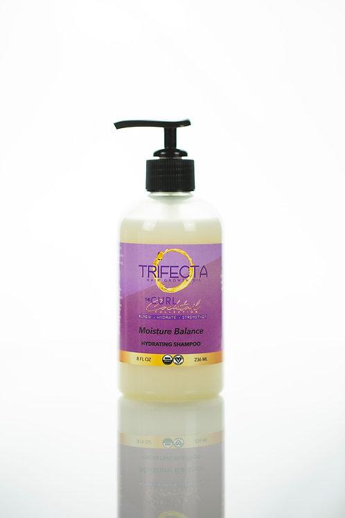 Moisture Balance Hydrating Shampoo