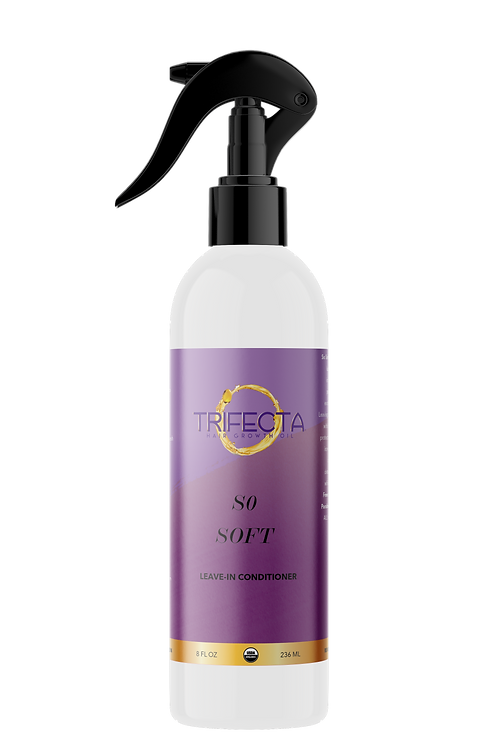 So Soft Leave- In Conditioner