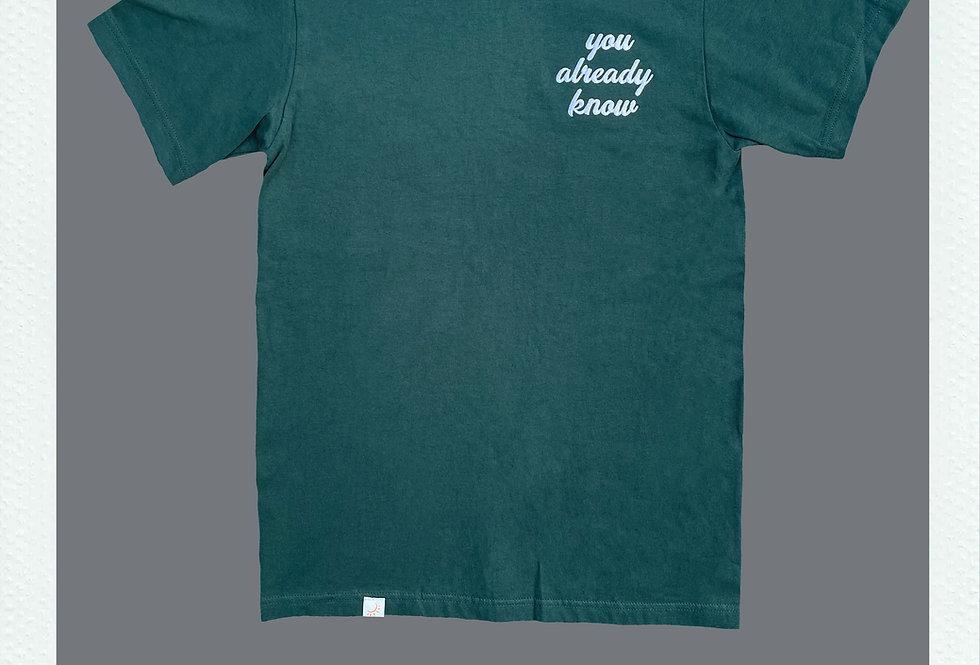 MSU T-shirt
