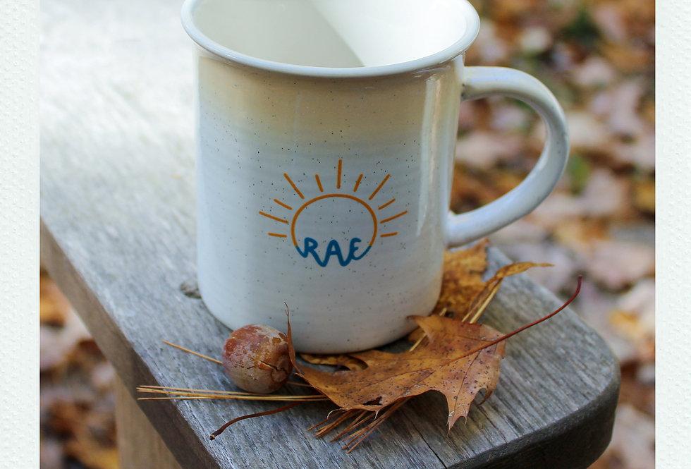 Sunshine RAE Mug