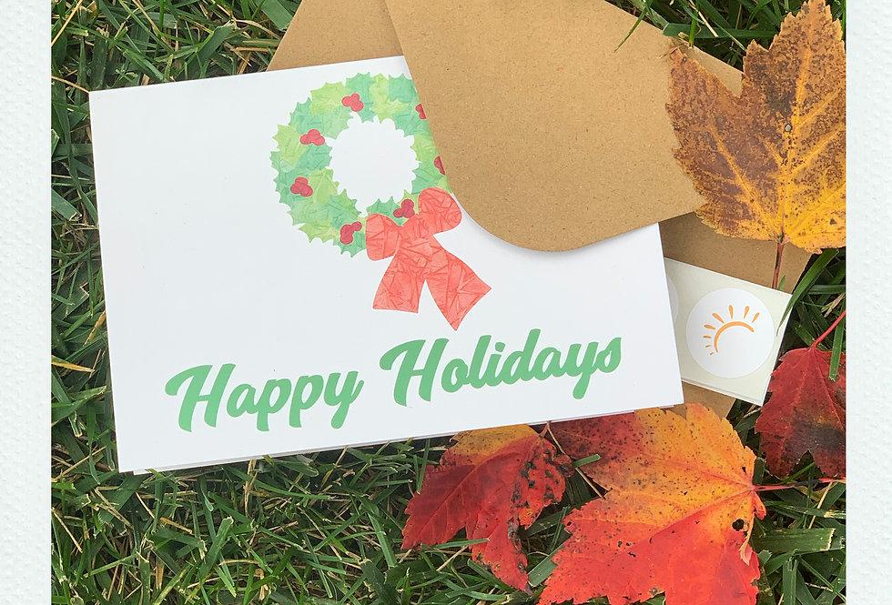 Holiday Card Box Set
