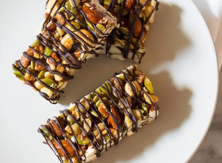 Healthy Snack Bites!