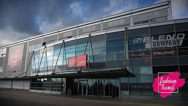 LAUREA Design Stúdió - 2040 Budaörs, Gyár u. 2. - Faxhion Trend Center