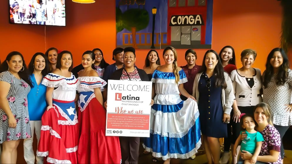 Celebrating Hispanic Heritage Month at C
