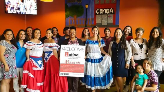 Celebrating Hispanic Heritage Month at C