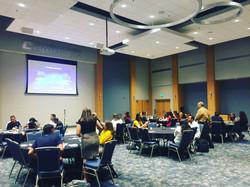 UTC Hispanic Heritage Networking Luncheo