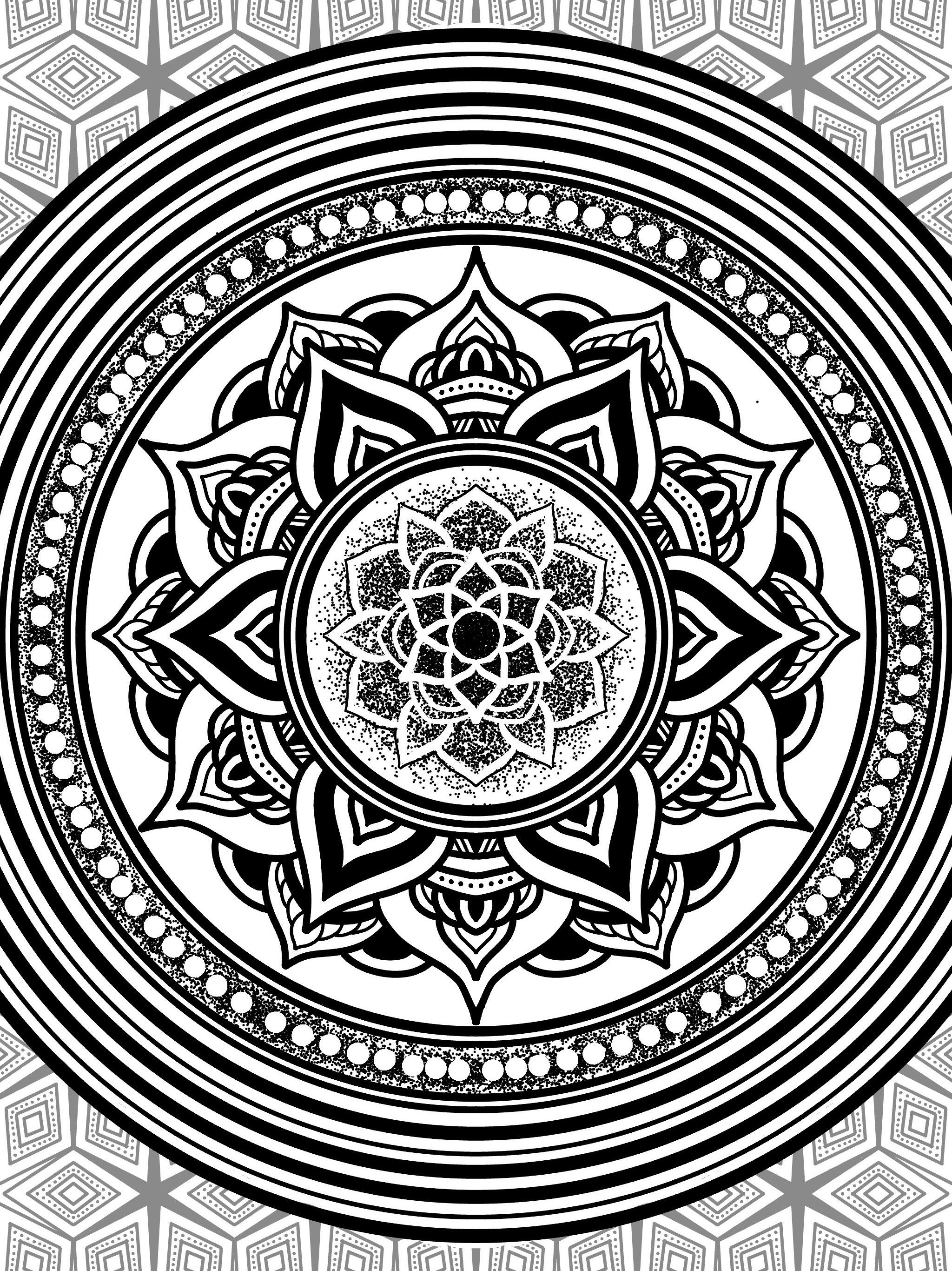 Mandala 2.1
