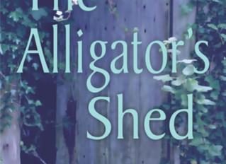 Davinia Cole The Alligator's Shed