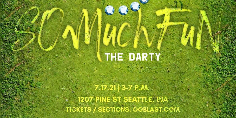 So Much Fun: The Darty