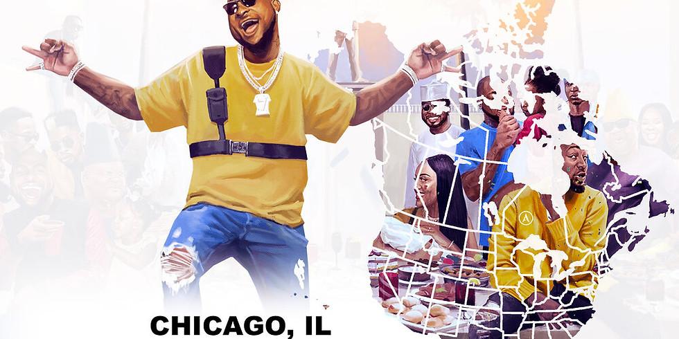 A Good Time Tour: Chicago
