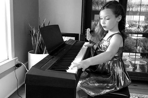 LMA Piano Lessons