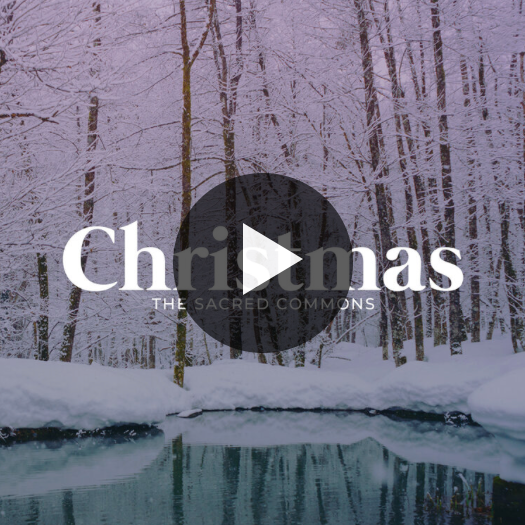 Christmas || THE SACRED COMMONS