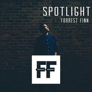 Spotlight    FORREST FINN