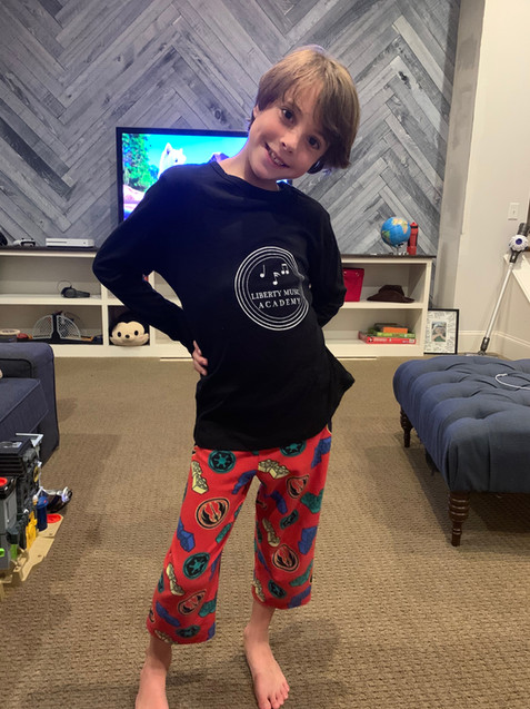 Youth LMA T-Shirt