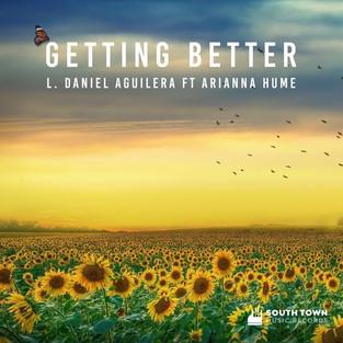 Getting Better    L. DANIEL AGUILERA