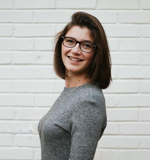 Arianna Hume - Voice Teacher