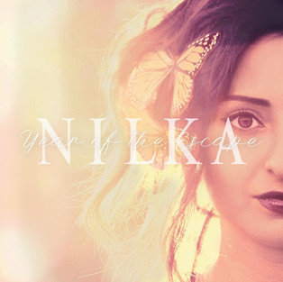 Year of The Escape    NILKA