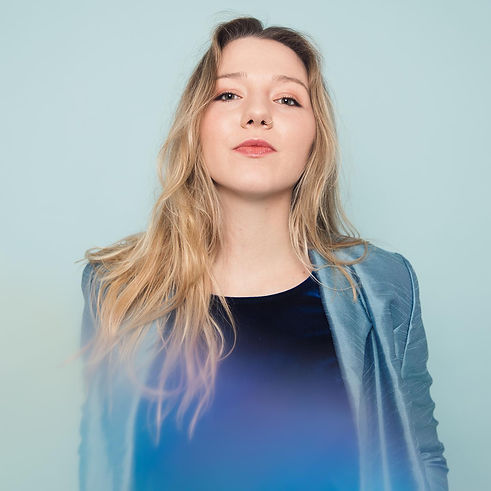Cassidy Gephart - Piano Teacher