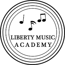 Liberty Music Academy Logo