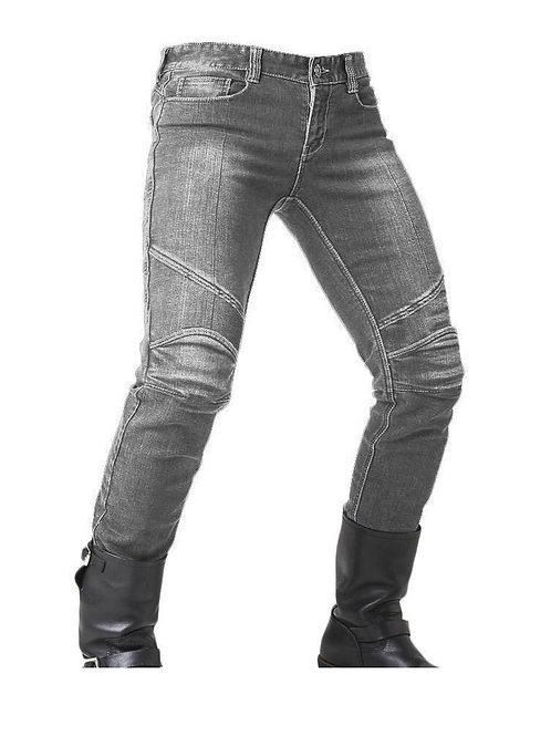 Pantalón Jean Brooklyn con Protecciones y Kevlar Cuotas